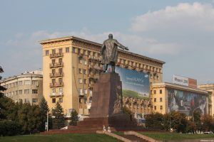 Оценка Харьков